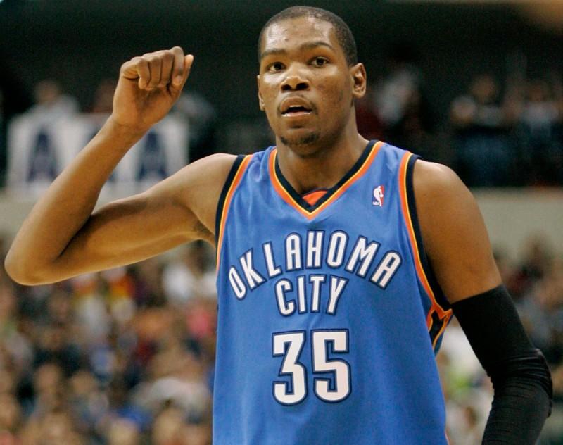 Durant: ecco le migliori giocate del nuovo MVP della stagione NBA (VIDEO)