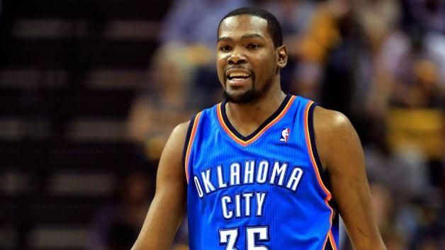 Durant: ecco le migliori giocate del nuovo MVP NBA (VIDEO)