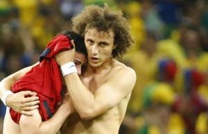 Brasile-Olanda, le quote della 'finalina' dei delusi