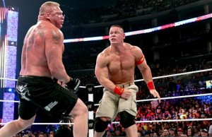 Night Of Champions risultati, John Cena vince ma...