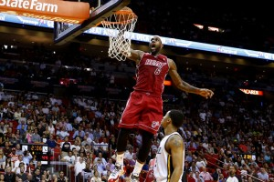 NBA: Utah Jazz at Miami Heat