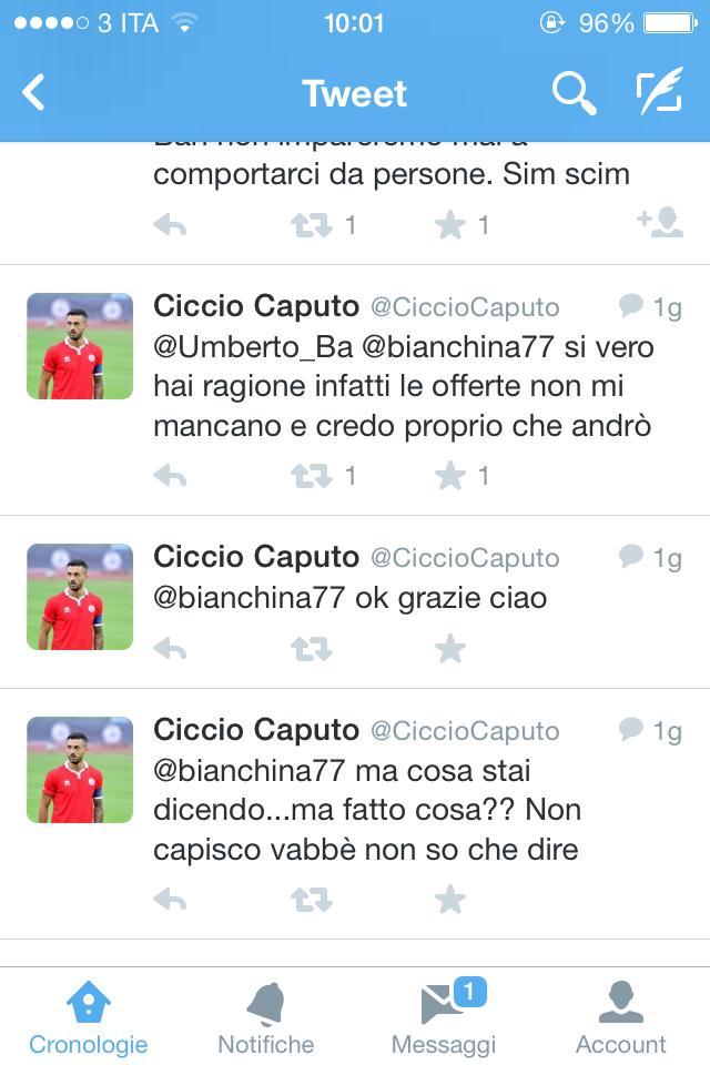 Tweet Caputo 1
