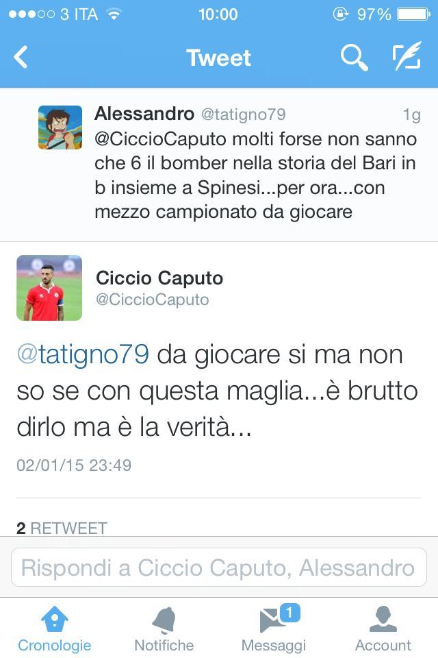 Tweet Caputo 3