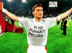 francesco totti derby