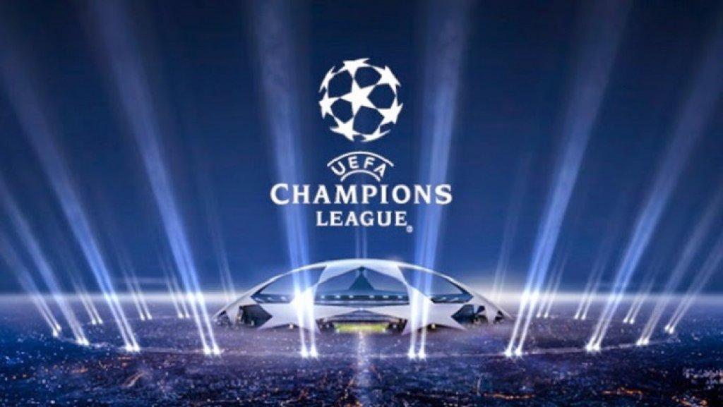 Champions League Calendario Completo.Champions League I Gironi E Il Calendario Di Tutte Le Partite
