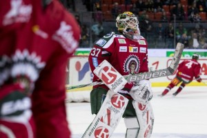 Johan Gustafsson, 23 anni