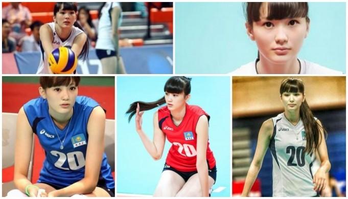 Mondiali femminili di volley, le più brave e le più belle
