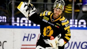 Markus Svensson, 31 anni