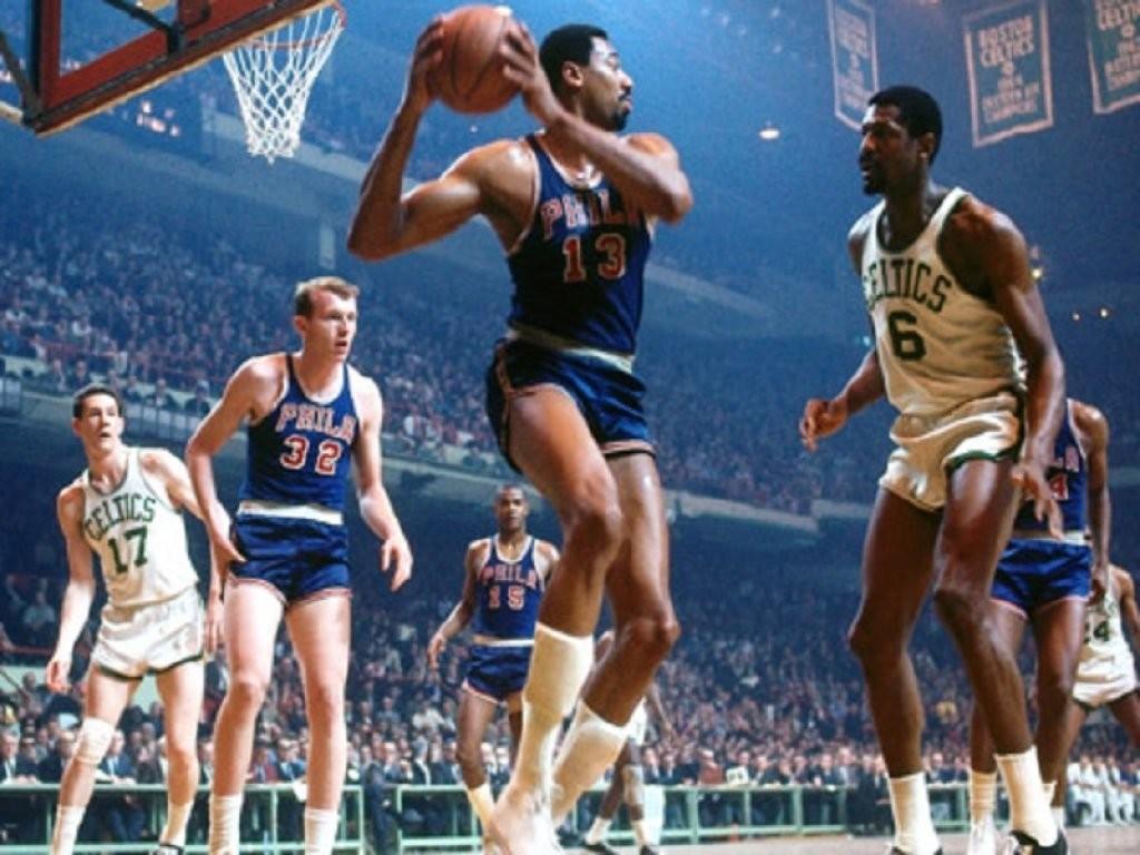 Philadelphia 76ers 1967