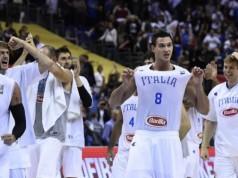 Nazionale Italia basket
