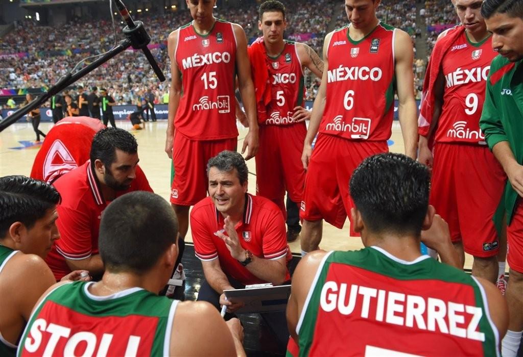 Nazionale messicana di basket