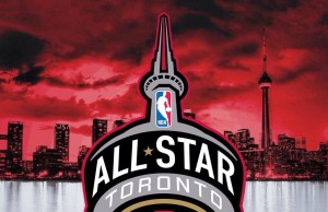 All-Star Weekend Toronto 2016