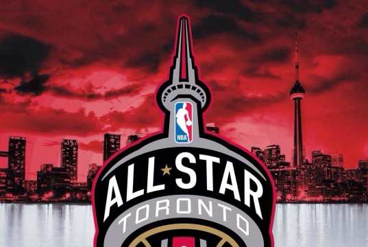 All-Star Weekend Toronto 2016