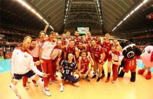 Nazionale maschile polacca