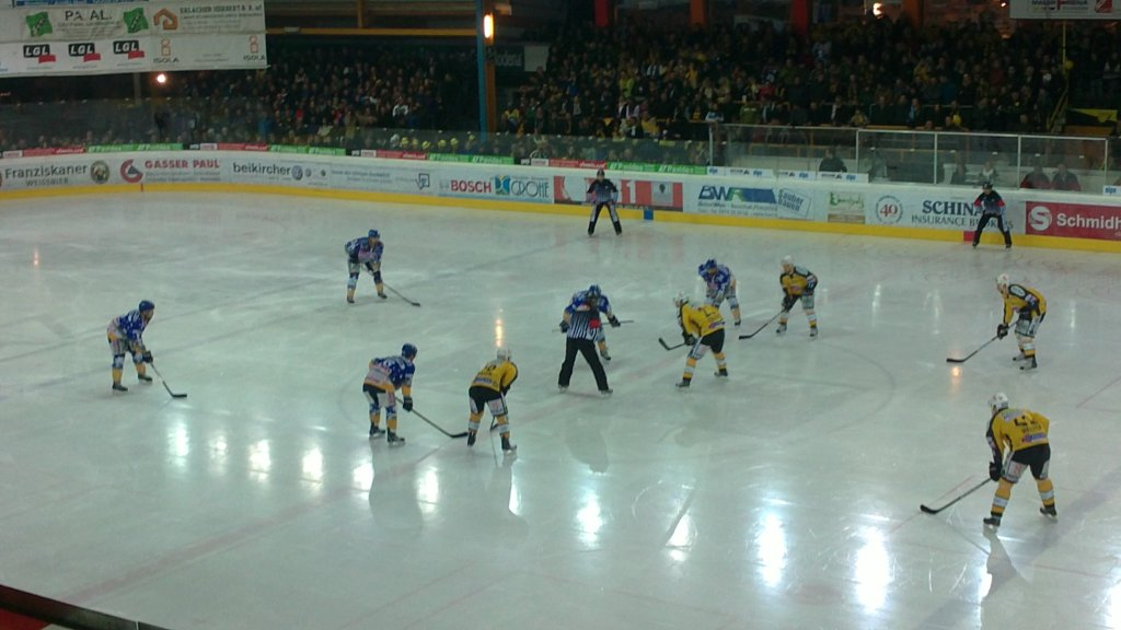 Alps Hockey League, quattro derby italiani accendono il campionato