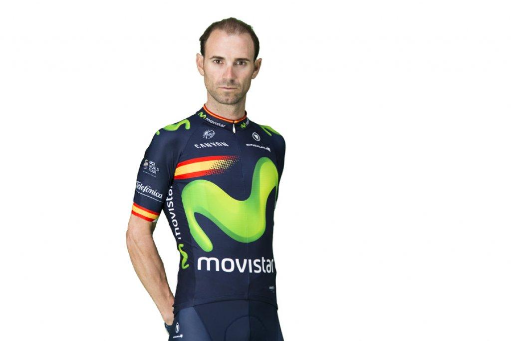 Ciclismo, Ruta del Sol: Valverde balza al comando