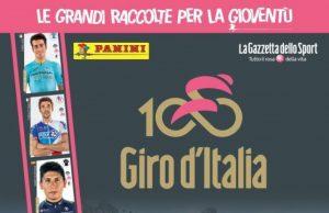 Giro d'Italia Panini