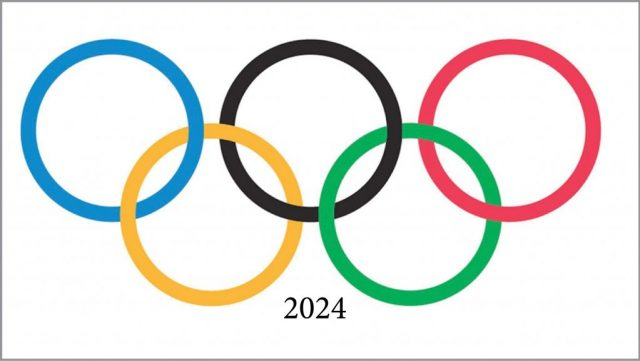 Olimpiadi 2024