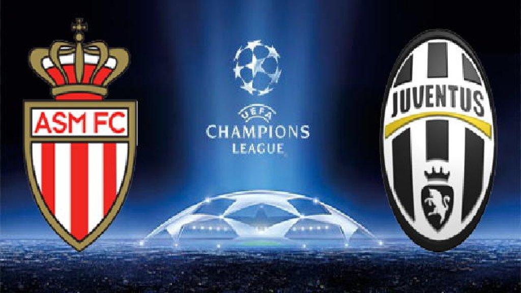 Monaco-Juventus, le formazioni ufficiali della semifinale di Champions League