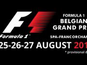 GP Belgio f1